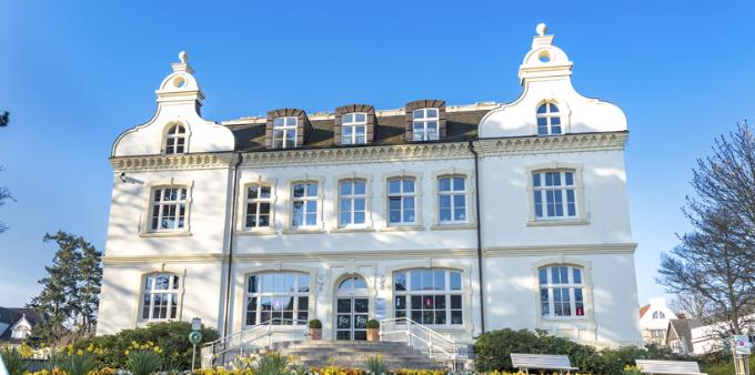 Villa Stern